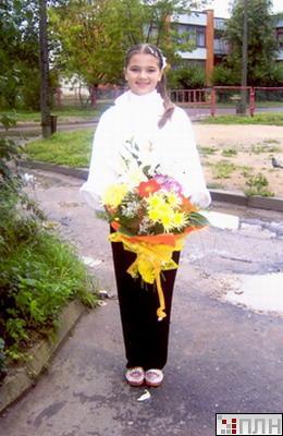 Барабанова алина 11 лет учится в ппк