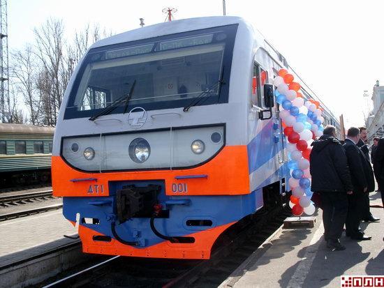 Расписание поездов и электричек на 2013 год с учетом оперативных изменений.