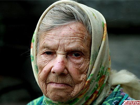 Голые бабушки крупным планом фото