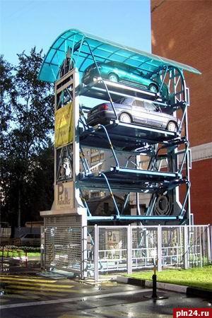 ...а вообще проблема парковки в основном из-за лени самих автовладельцев. какой смысл оставлять машину во дворе...