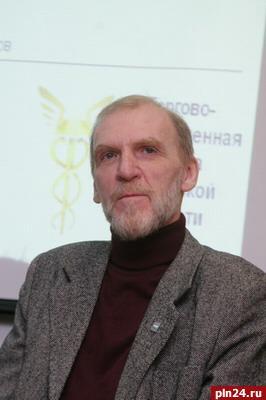 Владимир Шуляковский