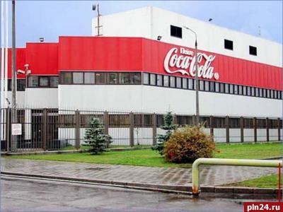 Экскурсия на завод Кока-Кола со скидкой 50.