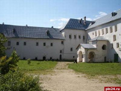В Псковском музее-заповеднике увеличилось число посетителей.