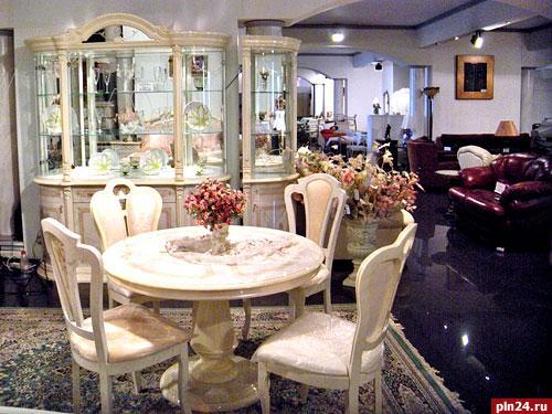 Калининград), мягкая мебель фирм «Мебель братьев Баженовых» (г