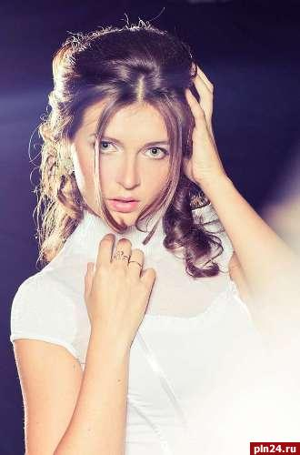 Финалистка «Мисс Псков 2011» Яна Белоусова: У меня ...