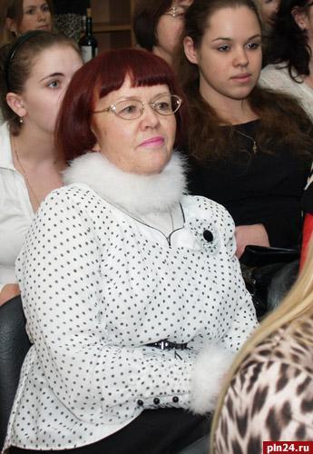 Тамара Шулакова