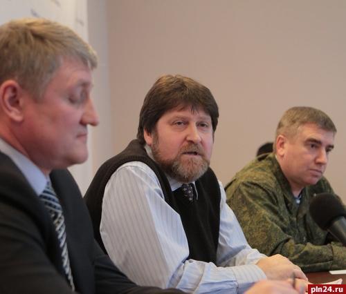 Георгий Василевич: Пушкина тоже обвиняли в предательстве