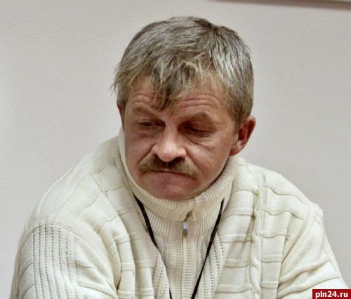 Игорь Балдин