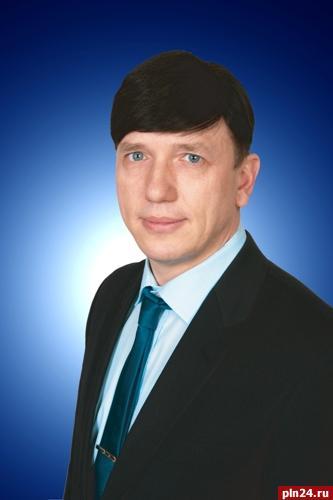 мусатов виктор юрьевич псков биография