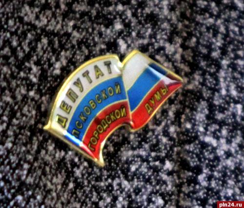 Суд отказал псковскому