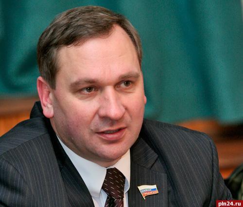 Главе Пскова не понятно затягивание «дела Гавунаса»