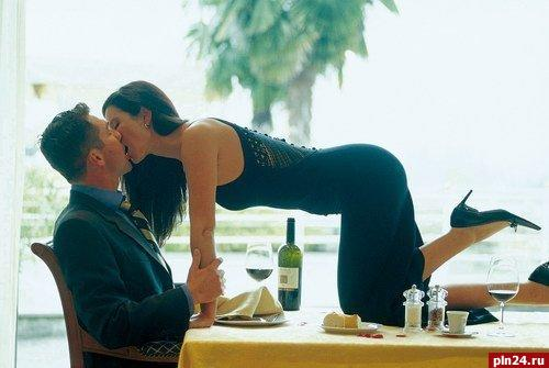 Возраст и секс мужчин