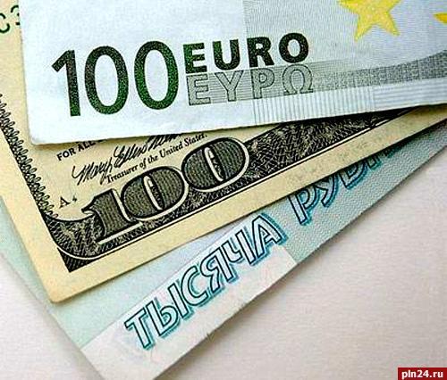 Курс валют июнь 2012
