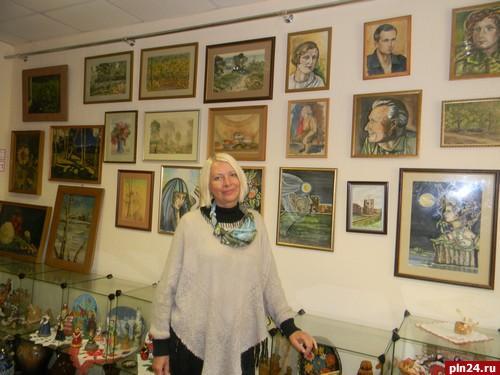 Вера Севастьянова