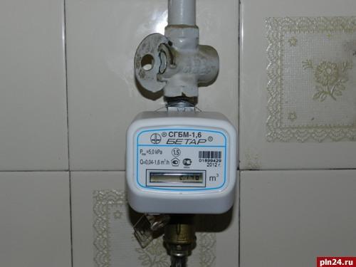 Как узаконить счетчик на газ установленный газтехсервис