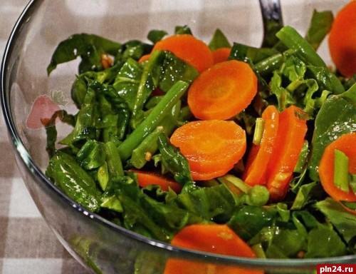 какие овощи кушать чтобы похудеть