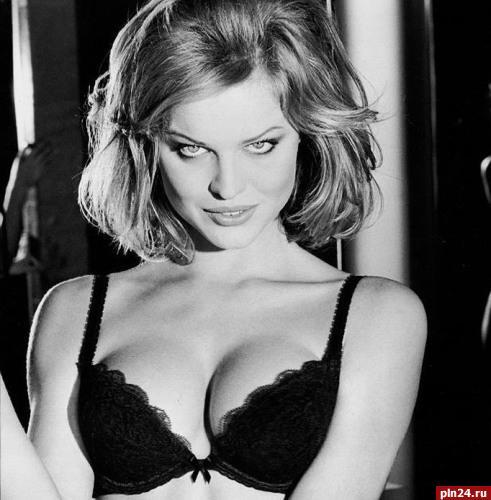Красивые фото полной женской груди фото 263-886