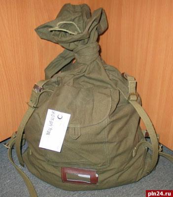 Вещмешок с клапаном армейский, мешок баул.  Доставка по Москве и в другие города возможна за доп. плату.
