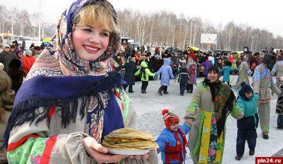 В пскове празднование всероссийской