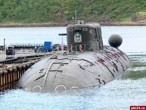 новости дня подводная лодка