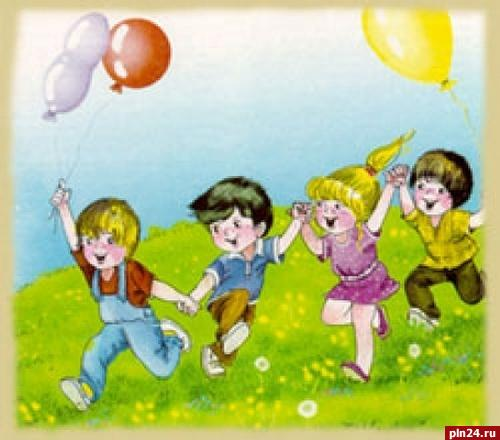 детские картинки: