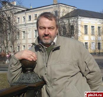 мурылев аркадий анатольевич псков биография
