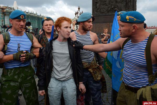 Места встречи геев в спб фото 340-46