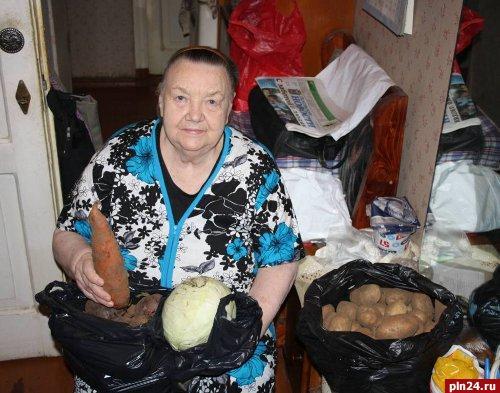 знакомство одиноких и пожилых людей