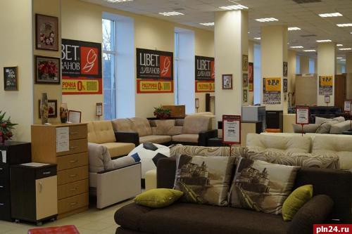 Интернет-магазин Мебельный в Пскове Широкий выбор