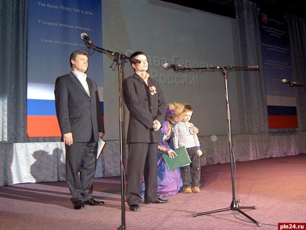 Как живут уцелевшие бойцы 6-й роты : Псковская Лента Новостей / ПЛН