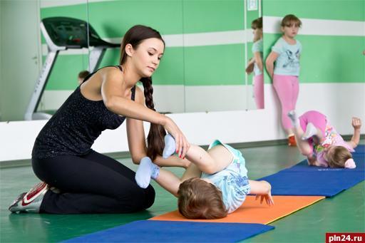 где можно выучиться на фитнес-инструктора: