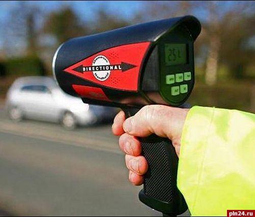 штраф за превышение скорости на 20 км ч - фото 8