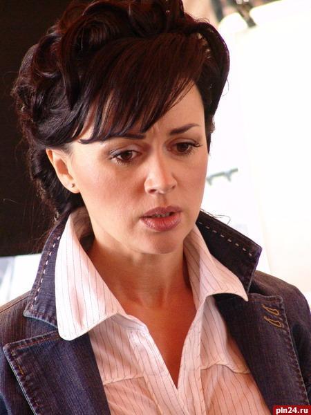 Анастасия заворотнюк без грима фото