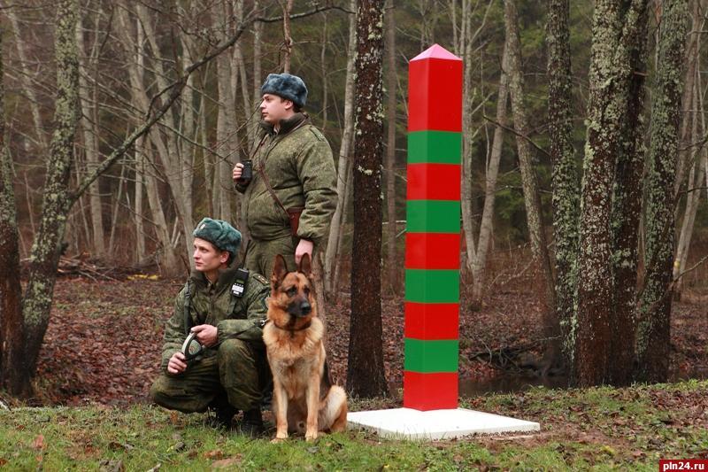 фото пограничников россии на службе обследование было максимально