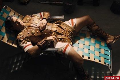 Вышел трейлер комедийного фильма 'Да здравствует Цезарь!'
