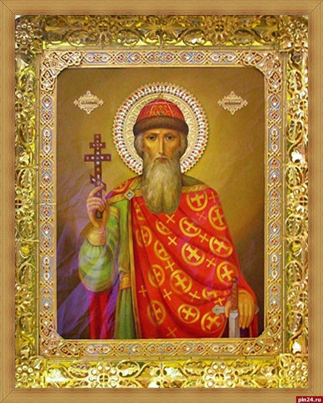 фото день святого владимира отличаются маршрутная