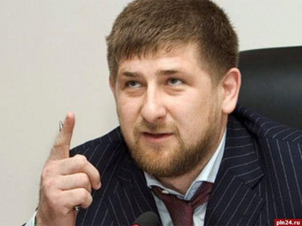 Рамзан Кадыров поведал опокушении нанего