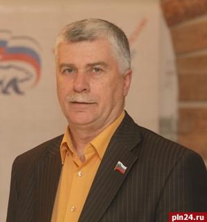 Бессонов геннадий константинович член партии
