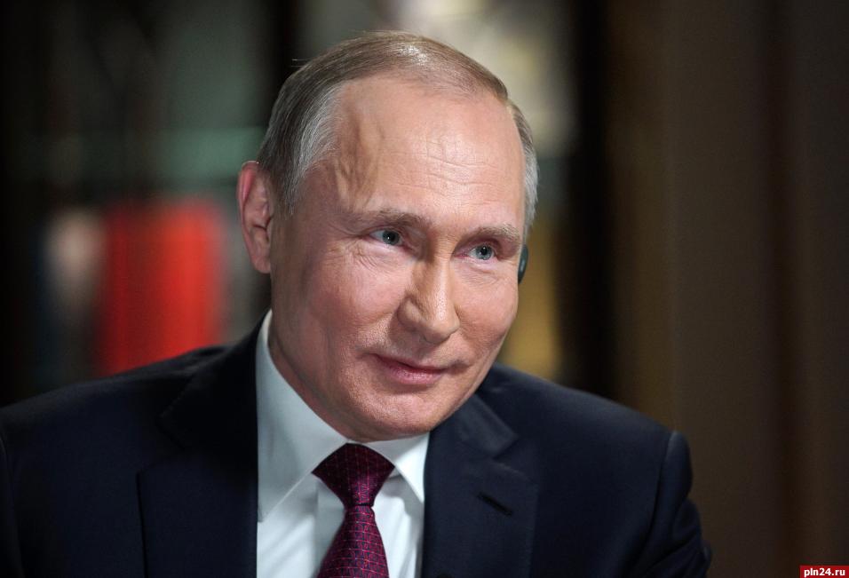 Все изменения в руководстве будут после инаугурации— Владимир Путин