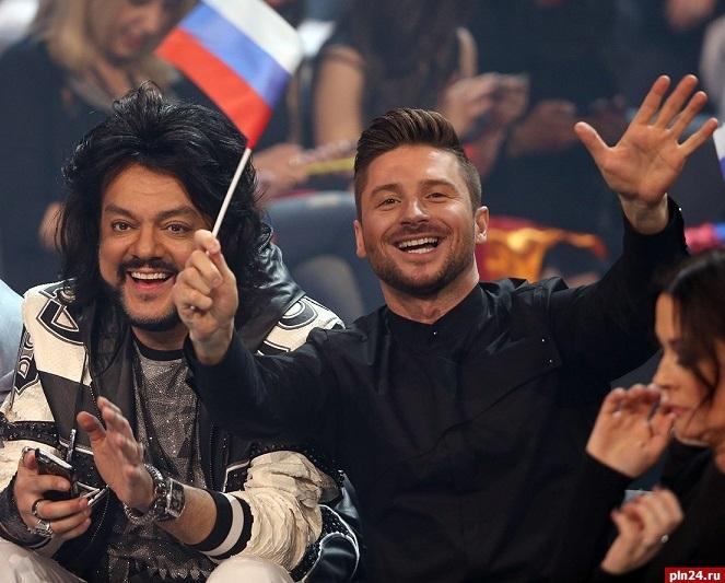 «Евровидение-2016»: Известны имена победителей 2-го полуфинала