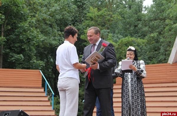 Поздравление временно исполняющего обязанности Губернатора Севастополя Дмитрия Овсянникова сДнем железнодорожника