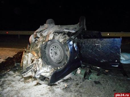 Тяжелое ДТП вСтаврополье, погибли девять человек