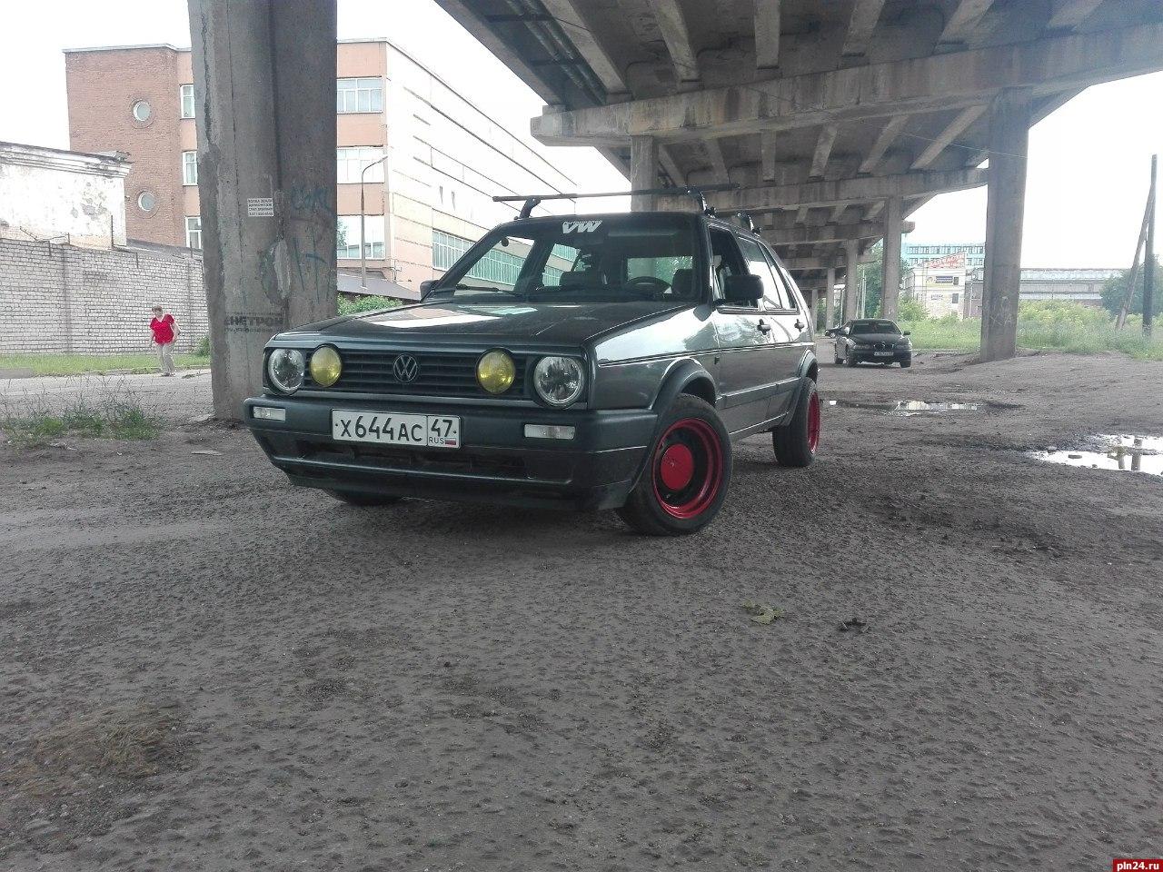 оригинальные автозапчасти volkswagen в городе псков