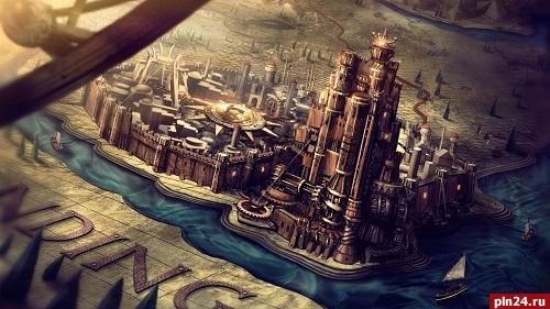«Игра престолов» готовится кконцертному туру