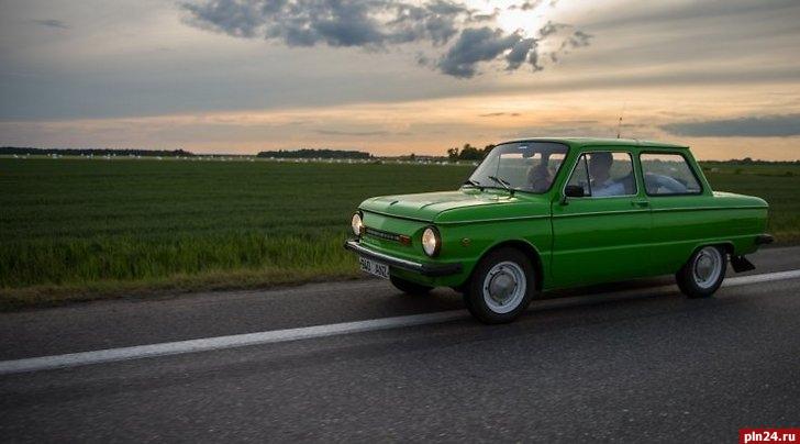 Финская таможня снова устраивает аукцион брошенных беженцами из Российской Федерации авто