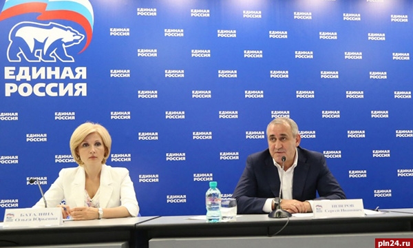 ВЦентризбиркоме прошла жеребьевка, определяющая место партий визбирательном бюллетене