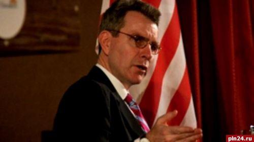 Аксенов объявил, что за«терактами» вКрыму стоит США— Рука Обамы