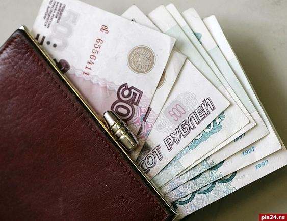 Минтруда пообещало увеличение зарплат бюджетников в будущем году
