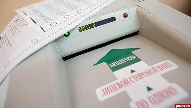 Практически все избирательные участки вБалашихе будут оборудованы КОИБами ивидеонаблюдением
