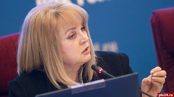 ЦИК неувидел оснований отменять результатов выборов водномандатных округах